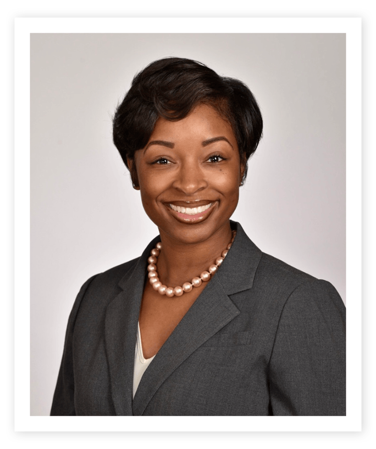 Dr. Princess Thomas Williams - Breast Cancer Specialist